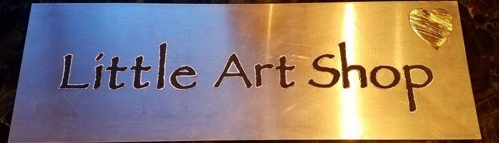 The Little Art Shop Art Co-Op