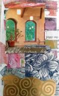 The StoryBook Villa Interior